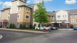 Hotel EXTENDED STAY AMERICA MT MORIA - Memphis (Tennessee)