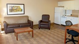 Room EXTENDED STAY AMERICA PINEVILL