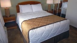 Kamers EXTENDED STAY AMERICA GSO AIR