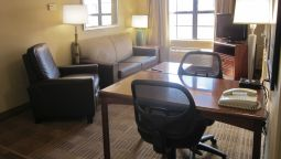 Kamers EXTENDED STAY AMERICA CROSS CR
