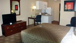 Room EXTENDED STAY AMERICA MONROEVI
