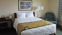Kamers EXTENDED STAY AMERICA S ROCHES