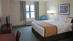 Room EXTENDED STAY AMERICA N ROCHES