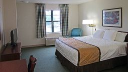 Kamers EXTENDED STAY AMERICA N ROCHES