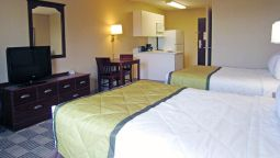 Room EXTENDED STAY AMERICA WORTHINGTON