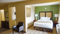 Room EXTENDED STAY AMERICA MADISON