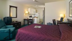 Room EXTENDED STAY AMERICA ORANGE