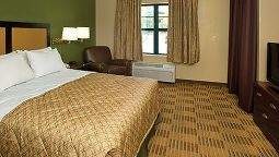 Room EXTENDED STAY AMERICA SCHAUMBU