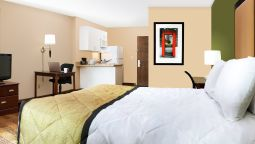 Room EXTENDED STAY AMERICA DEARBORN