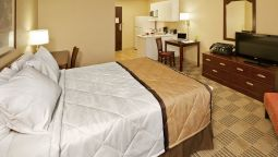 Room EXTENDED STAY AMERICA BLOOMING