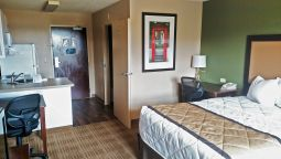 Kamers EXTENDED STAY AMERICA MEMPHI W