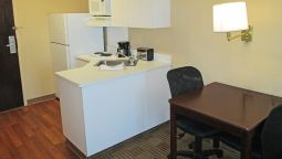 Room EXTENDED STAY AMERICA GREENVIL