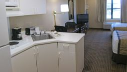 Kamers EXTENDED STAY AMERICA GREENVIL