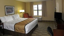 Kamers EXTENDED STAY AMERICA HWY 249