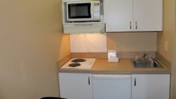 Kamers EXTENDED STAY AMERICA THE WOOD