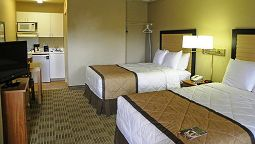 Room EXTENDED STAY AMERICA THE WOOD