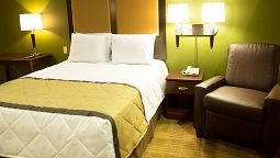 Kamers EXTENDED STAY AMERICA OKLAHOMA