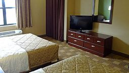 Room EXTENDED STAY AMERICA I10 WEST