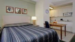 Room EXTENDED STAY AMERICA CORPUS C