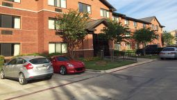 Hotel EXTENDED STAY AMERICA FOSSIL C - Fort Worth (Texas)