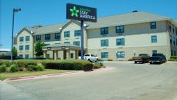 Hotel EXTENDED STAY AMERICA LUBBOCK - Lubbock (Texas)