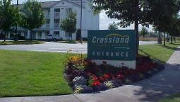 Hotel CROSSLAND STUDIOS TACOMA PUYAL - Puyallup (Washington)