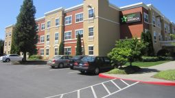 Hotel EXTENDED STAY AMERICA EVERETT - Everett (Washington)