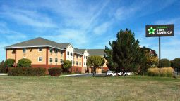 Hotel EXTENDED STAY AMERICA GREAT FA - Great Falls (Montana)