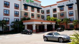 Hotel EXTENDED STAY AMERICA OAKLAND - Oakland (California)