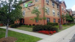 Hotel EXTENDED STAY AMERICA HERNDON
