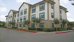 Hotel EXTENDED STAY AMERICA FAIRFIEL - Fairfield (California)