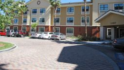 Hotel EXTENDED STAY AMERICA SIMI VAL - Simi Valley (California)