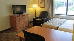 Kamers EXTENDED STAY AMERICA FOSSIL C