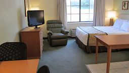 Room EXTENDED STAY AMERICA BEDFORD