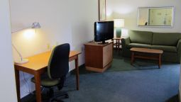 Room EXTENDED STAY AMERICA SAN ANTO