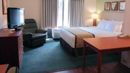Kamers EXTENDED STAY AMERICA SAN ANTO