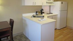 Kamers EXTENDED STAY AMERICA MORGAN H