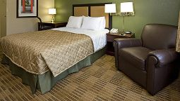 Room EXTENDED STAY AMERICA STOCKTON