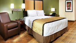 Kamers EXTENDED STAY AMERICA HAMPTON