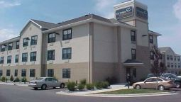 Exterior view EXTENDED STAY AMERICA BILLINGS