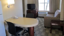 Room EXTENDED STAY AMERICA VANTAGE