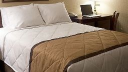Kamers EXTENDED STAY AMERICA BLACK CA