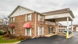 Econo Lodge  Inn & Suites Lake Of The Ozarks - Olean (Missouri)