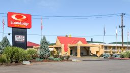 Econo Lodge Inn & Suites - Binghamton (New York)