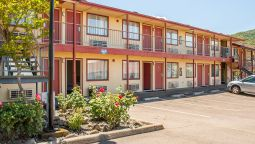 Hotel Econo Lodge Ashland - Ashland (Oregon)