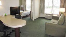 Room EXTENDED STAY AMERICA N CENTRA