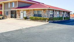 Buitenaanzicht Quality Inn & Suites Hot Springs