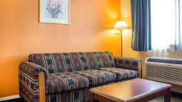 Room Econo Lodge Kingman