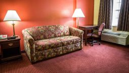 Kamers Econo Lodge Williamston