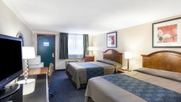 Room Econo Lodge Inn & Suites Fiesta Park